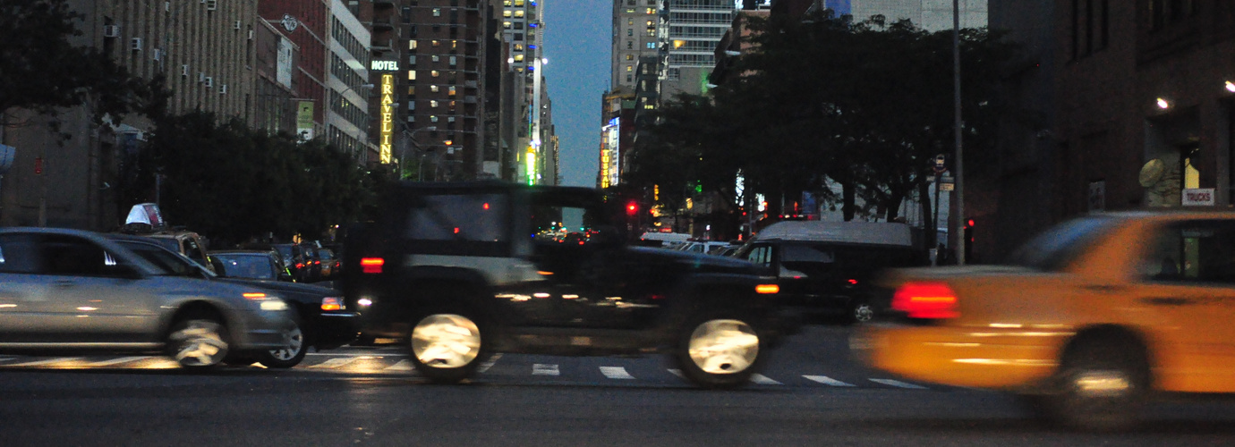 New York, 1