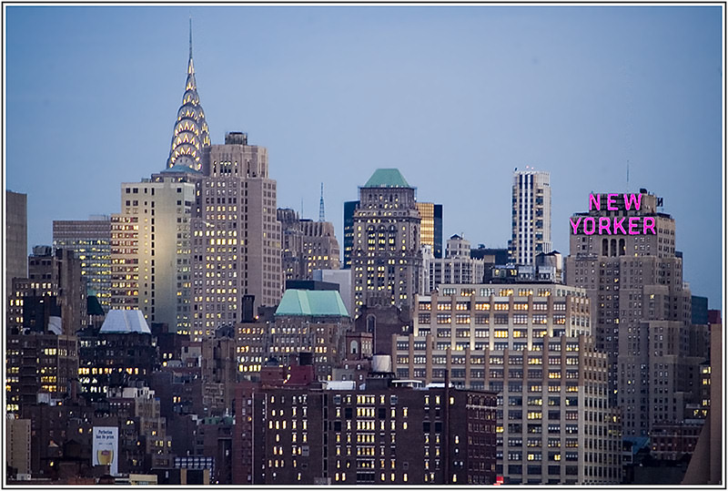 New York, 20.Dezember 2006 (2)