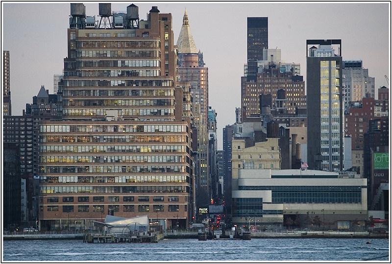 New York, 20.Dezember 2006 (3)