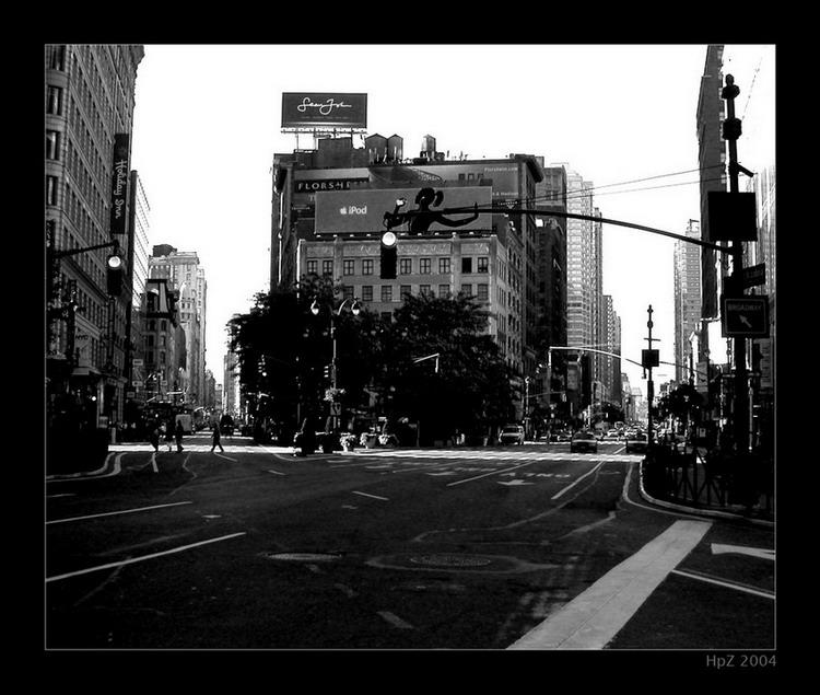 New York (2/2)