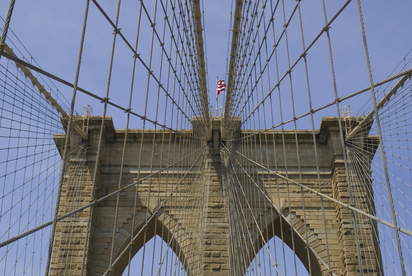 New York - Brooklyn Brdige