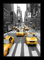 New York cab´s