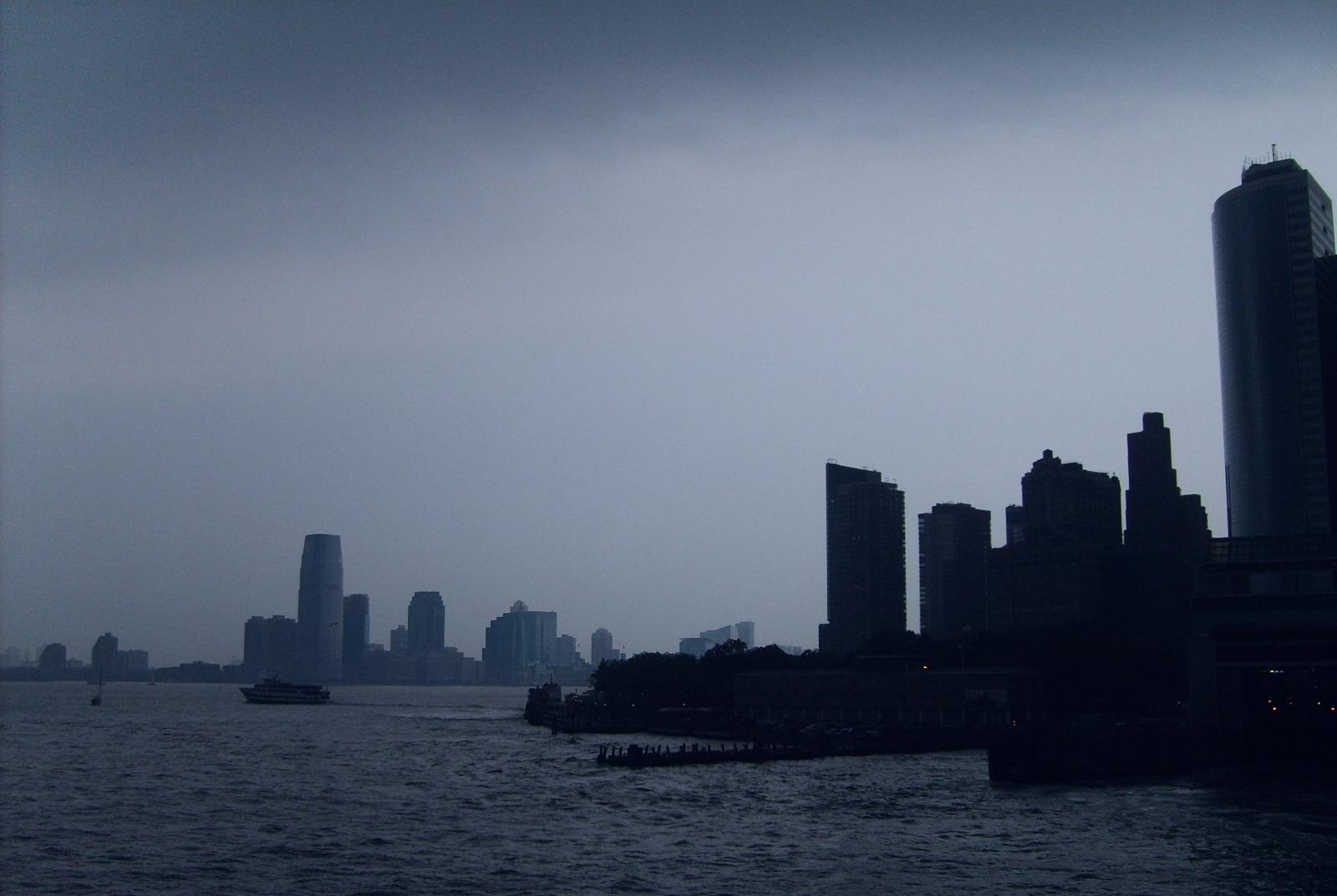New York City - #1