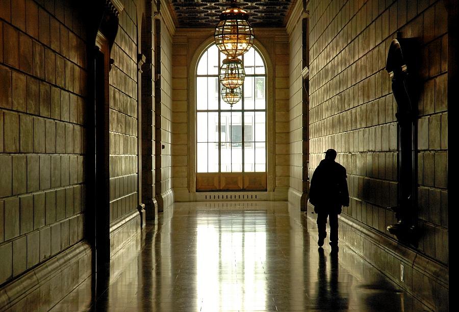 New York City #12 - Public Library (2)