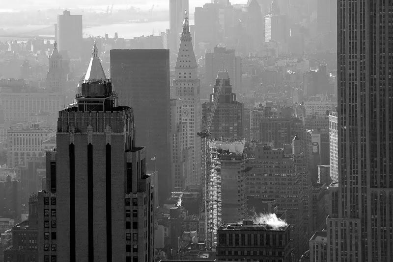 New York City #15 - Midtown / Downtown