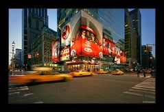 New York City - 42nd