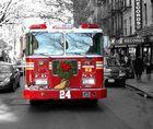 New York City #7 - Heros