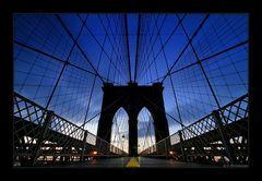 New York City - Brooklyn Bridge [Part II]