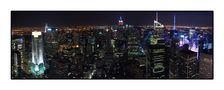 New York City de Amine Kansoussi