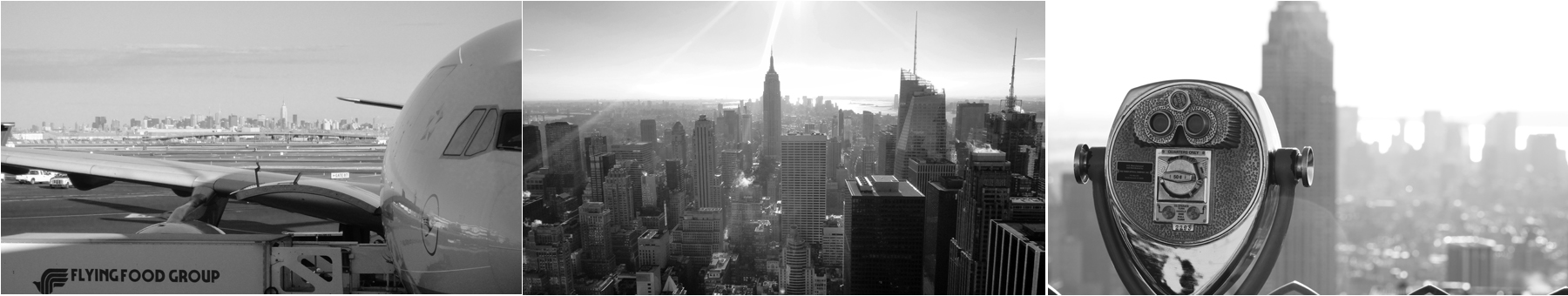 New York City - Dezember 2010