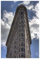 New York City - Flatiron Building Detail