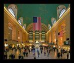 New York City - Grand Central