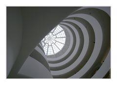 New York City - Guggenheim Museum [Part III]