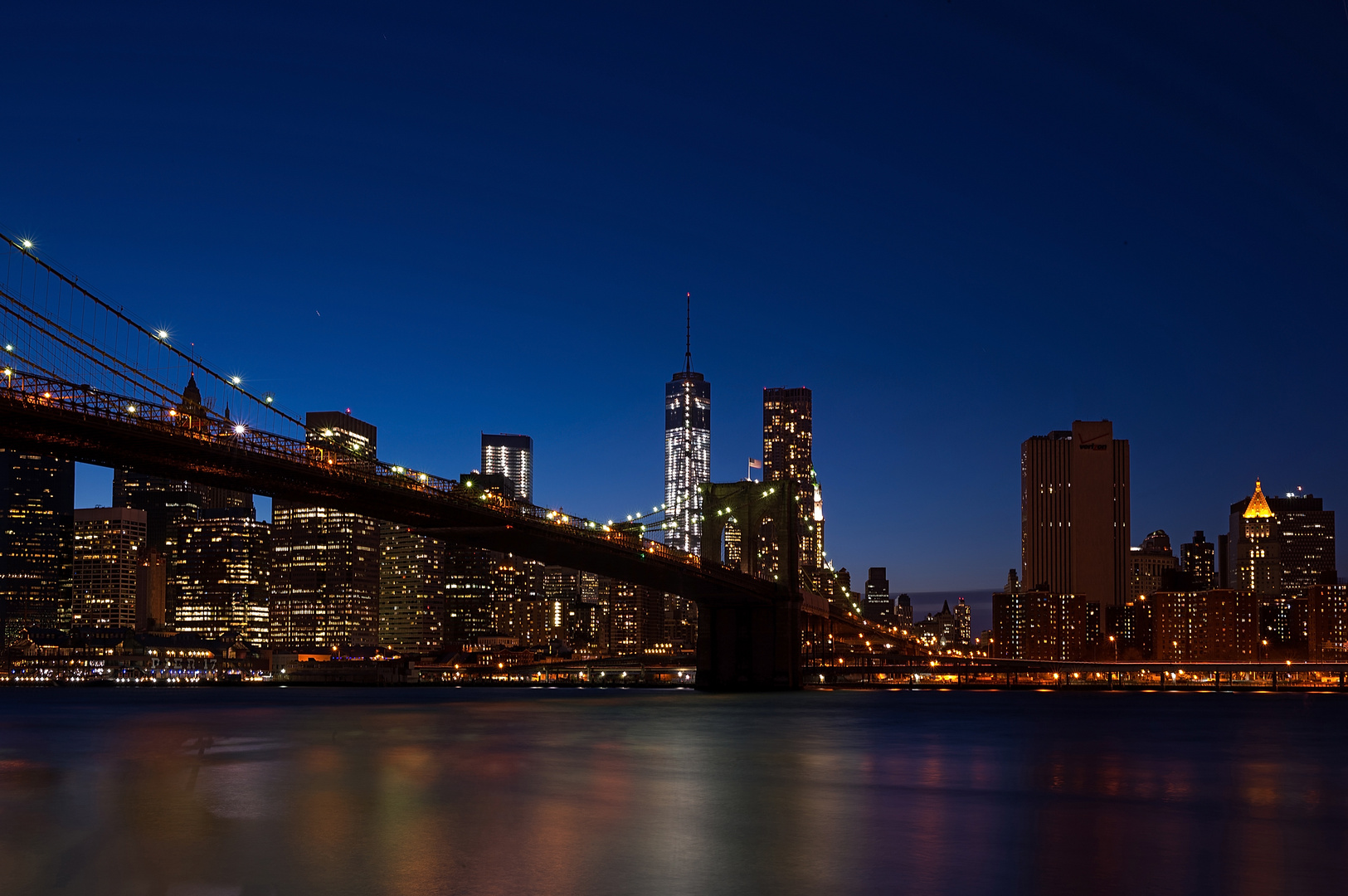 New York City Lights 2