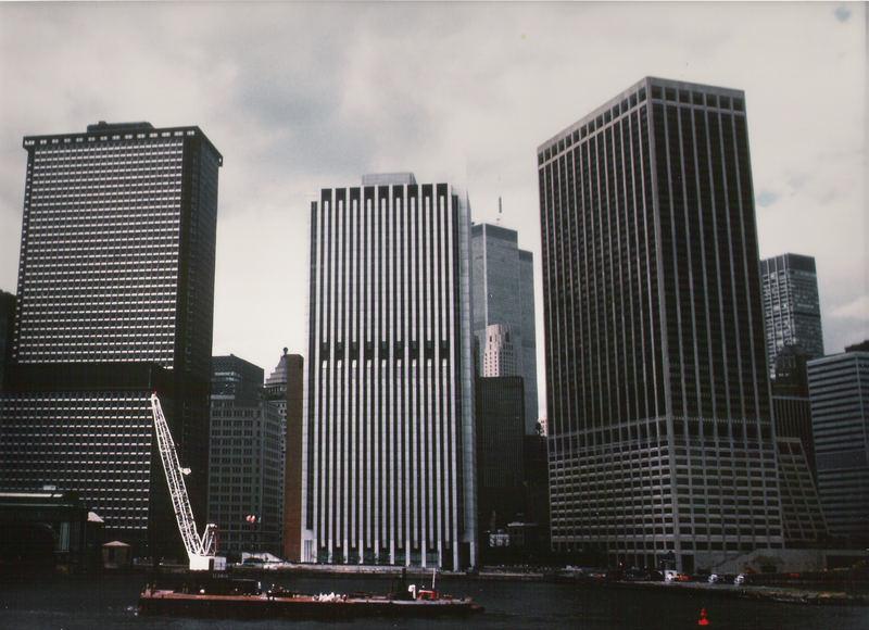 New york city - Manhattan -