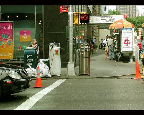New York City, New York, USA, 2002