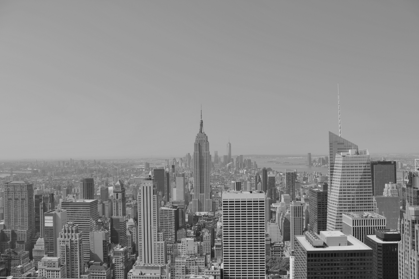 New York City - NYC Skyline
