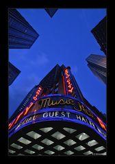 New York City - Radio City Music Hall [Part V]