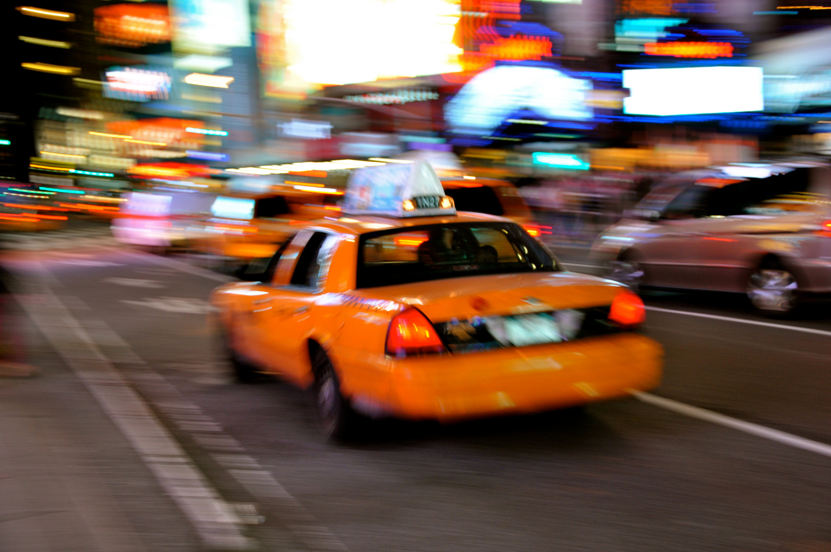 New York City Taxi