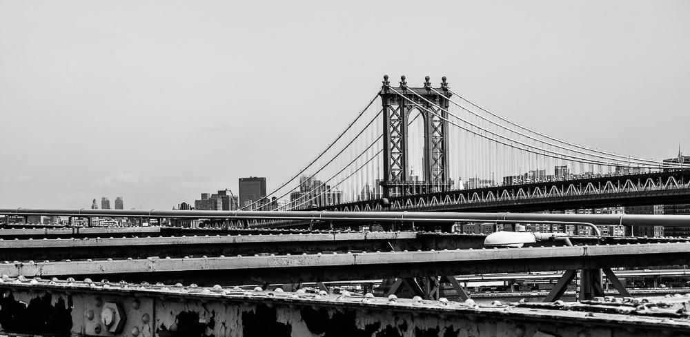 New York, eine Stadt die niemals schläft