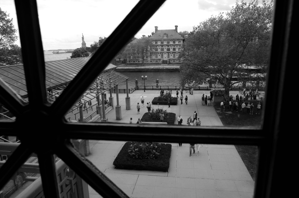 New York, Ellis Island