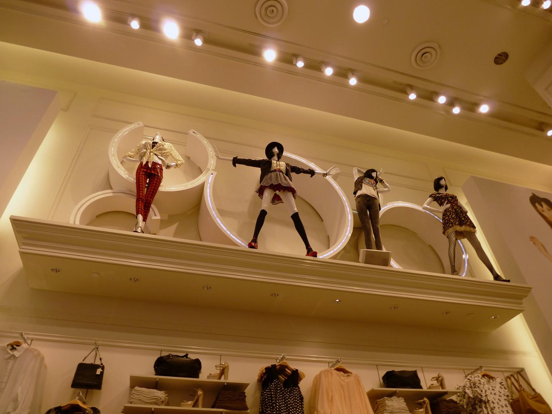 New York - Fashion