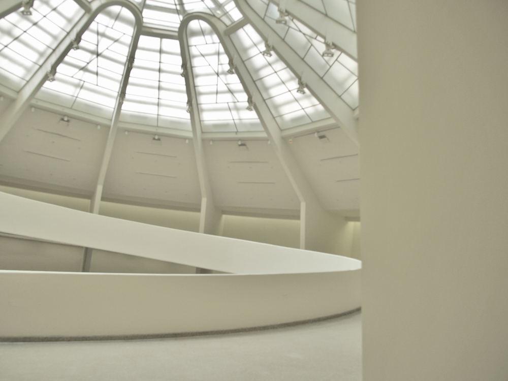New York - Faszination Guggenheim Museum 2