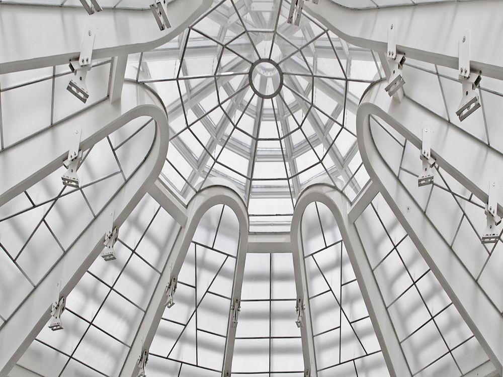 New York - Faszination Guggenheim Museum 3