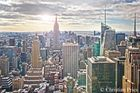 New York ganz klein