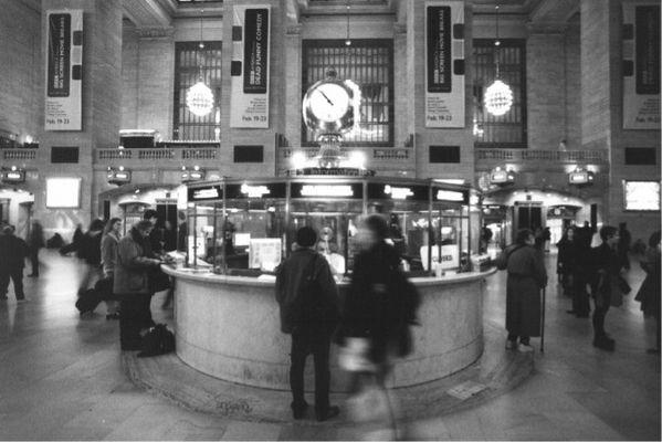 New York Grand Station