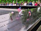 NEW YORK - Ground Zero Memorial 2