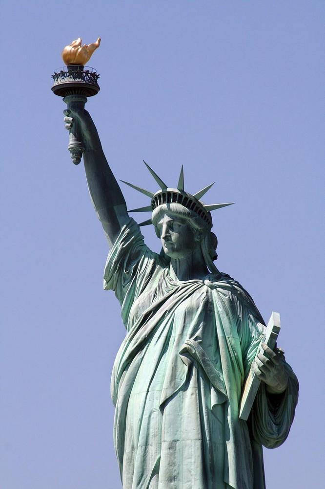 New York ich komme....