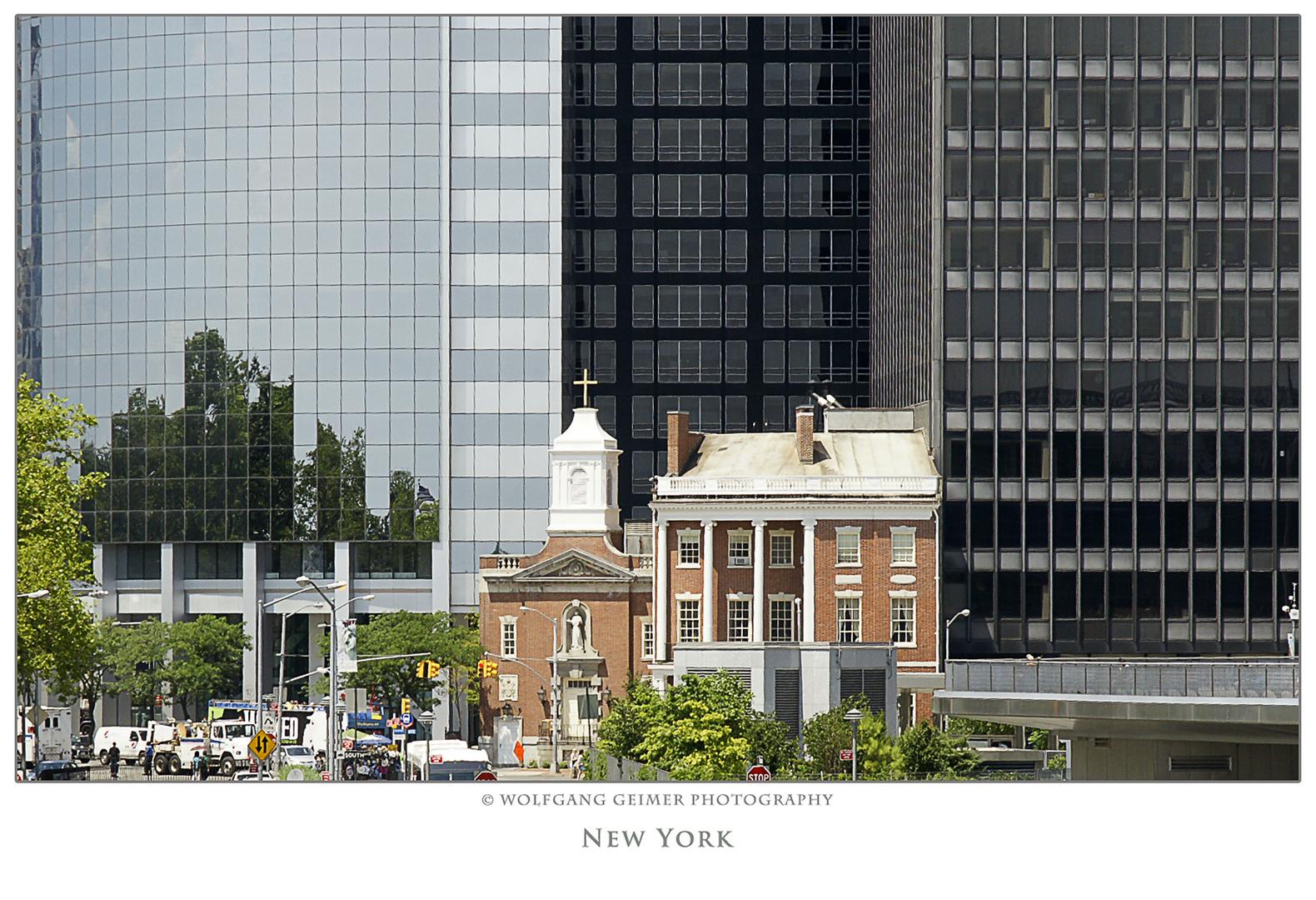 New York Impressionen3