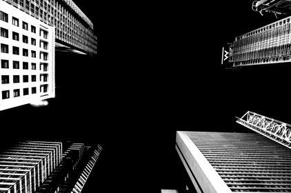 La New York di G. Crocicchia
