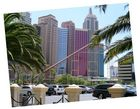 New York / Las Vegas
