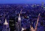 New York, Mai 2001