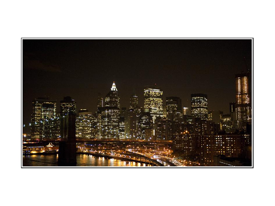 New York Manathan