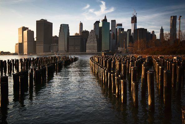 New York Manhattan - 1.