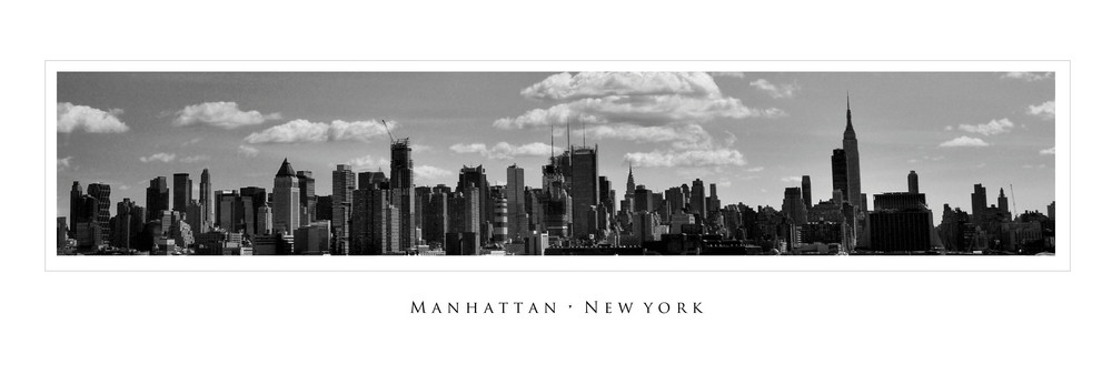 New York, Manhattan II