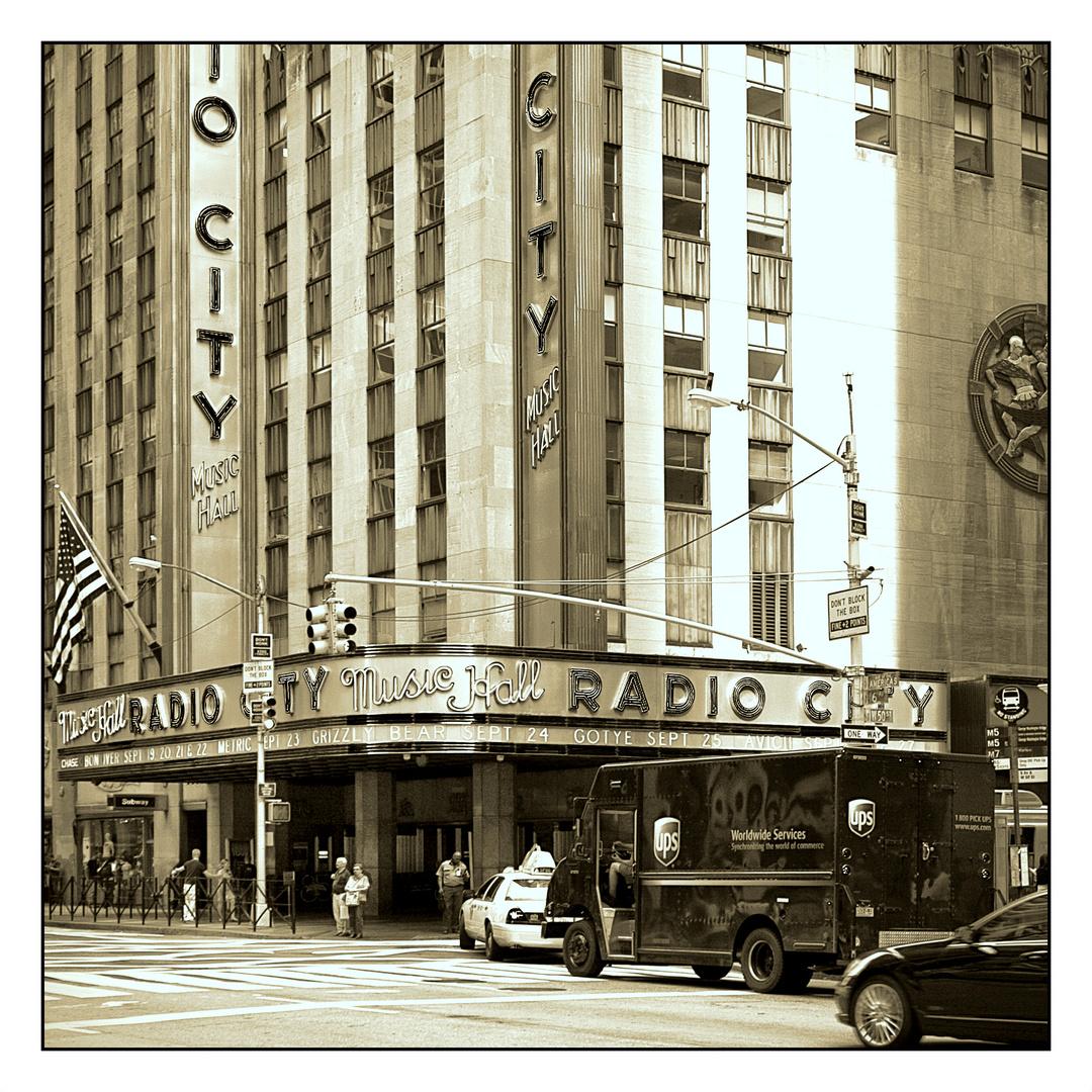 New York N°106