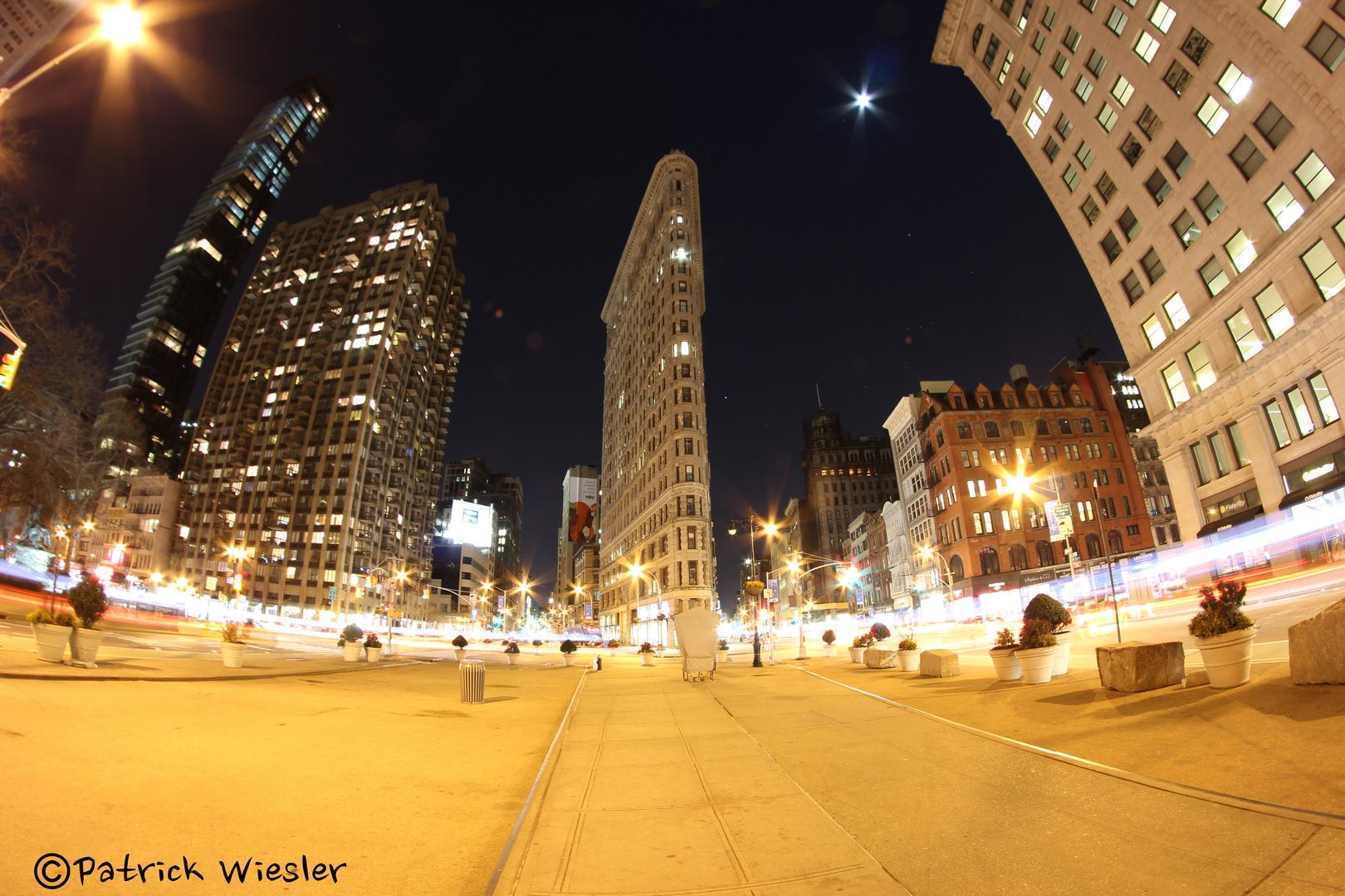 New York Nachts