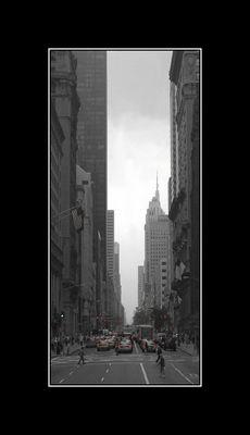 New York, New York 2005