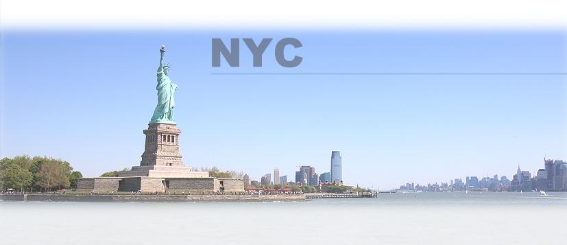 NEW YORK, NEW YORK ...