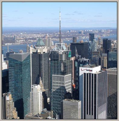 New York New York III