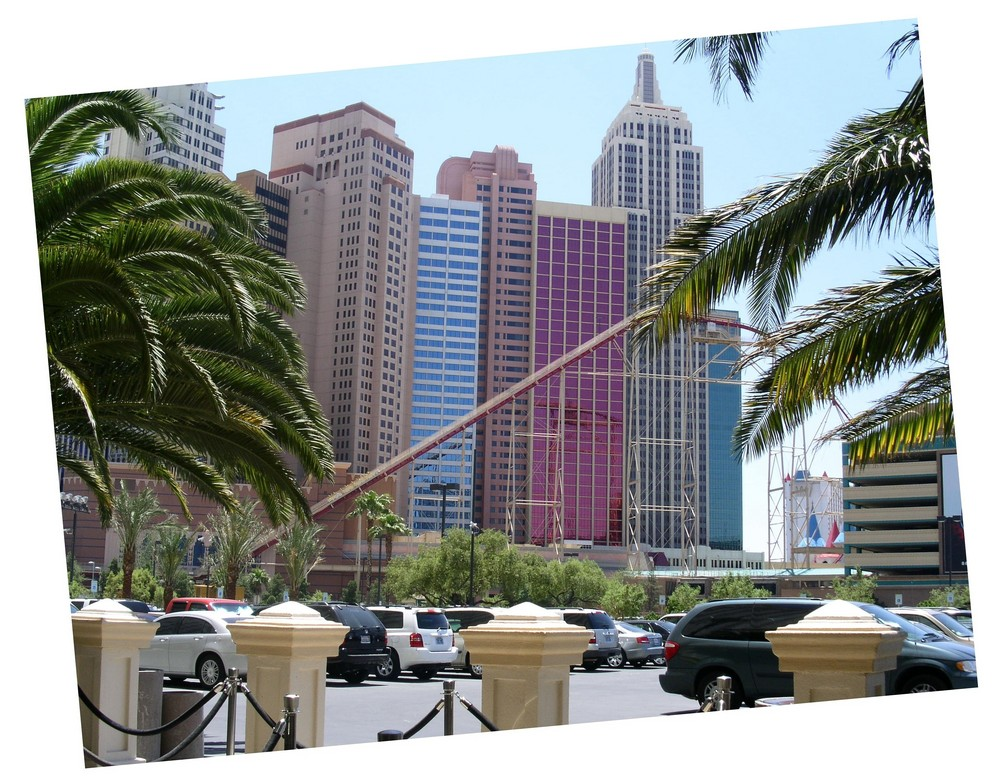 New York - New York Las Vegas