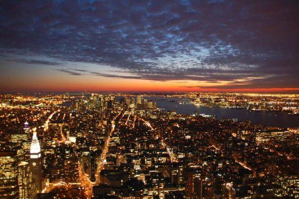 New York New York (Reloaded)