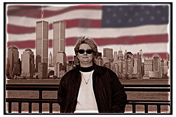 New York, New York. So habe ich Dich geliebt...