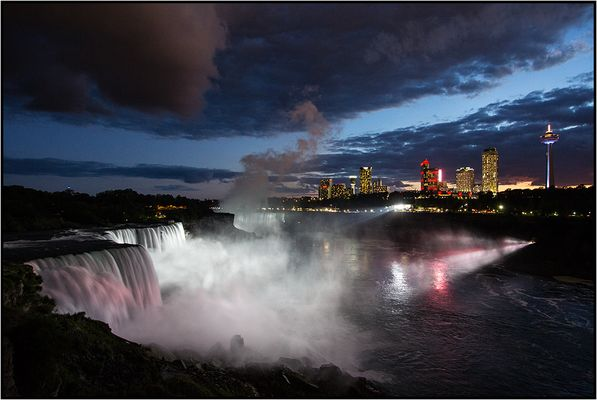 New York | Niagara Falls |