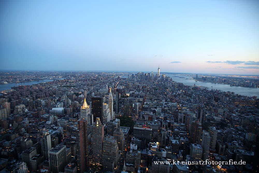 New York @ night #2