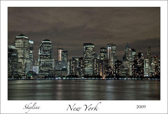 New York No. I